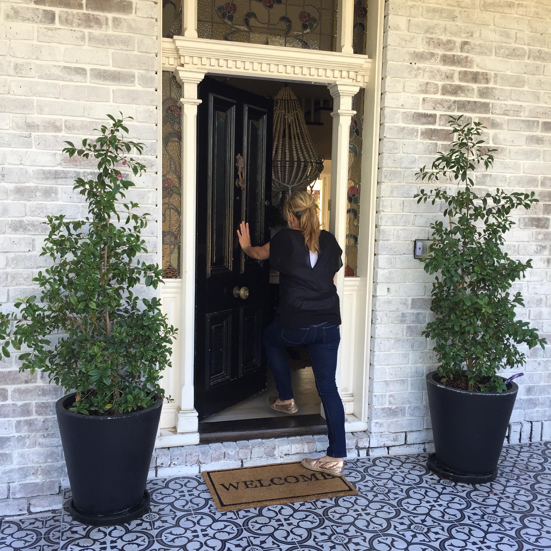 brigitte door